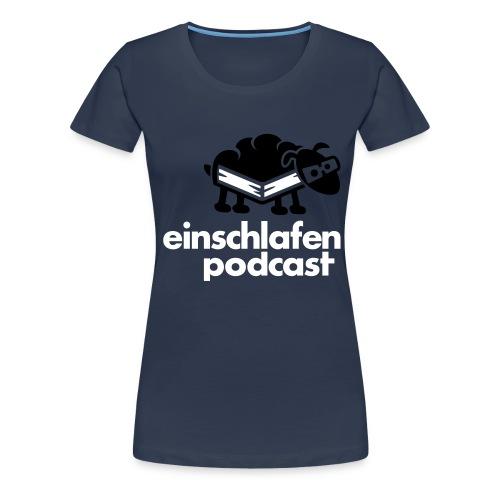 epnoclaimmulticolor - Frauen Premium T-Shirt