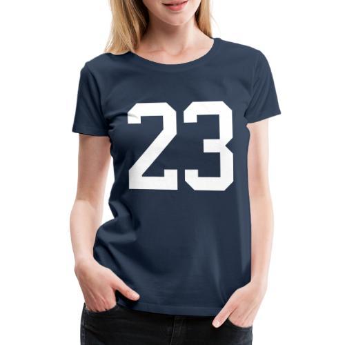 23 VISUR Stefan - Frauen Premium T-Shirt