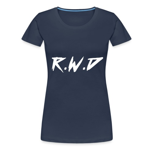 R.W.D Original - Women's Premium T-Shirt