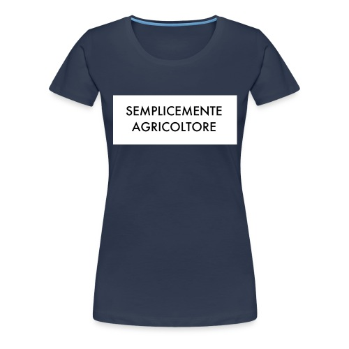 image - Maglietta Premium da donna