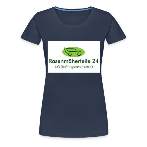 400dpiLogo - Frauen Premium T-Shirt