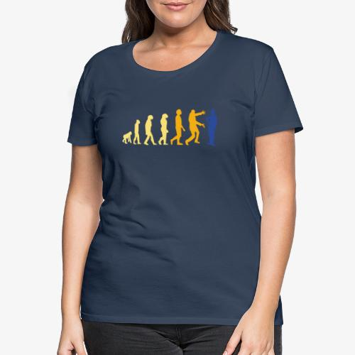 Cinematografía - Camiseta premium mujer