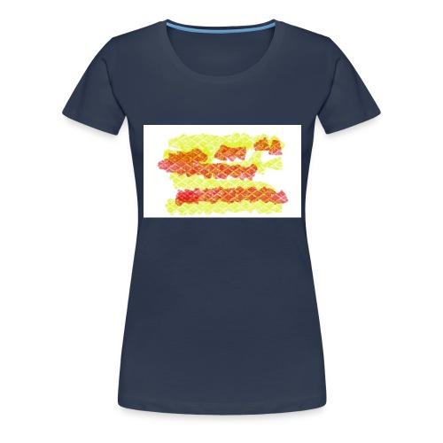 cuadros - Camiseta premium mujer