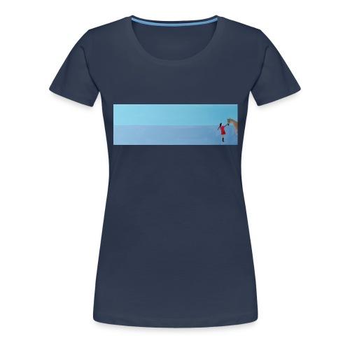 bags - Maglietta Premium da donna