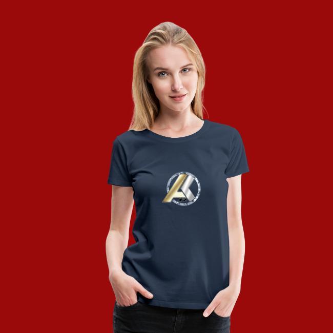 AK Logo GOLD SILVER DIAMANT