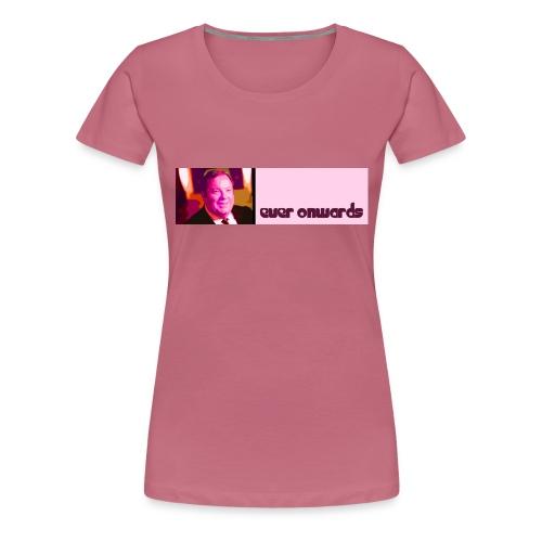 Chily - Women's Premium T-Shirt