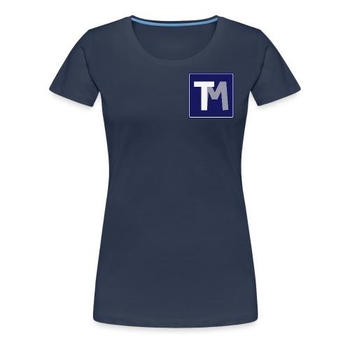 TM - Vrouwen Premium T-shirt