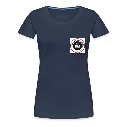 FC Kaan-Girlie-Shirt - Frauen Premium T-Shirt