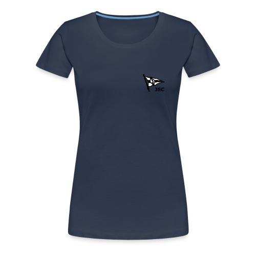 Stander klein JSC - Frauen Premium T-Shirt