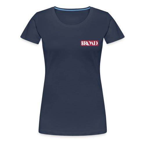 off roadfond klein - Frauen Premium T-Shirt