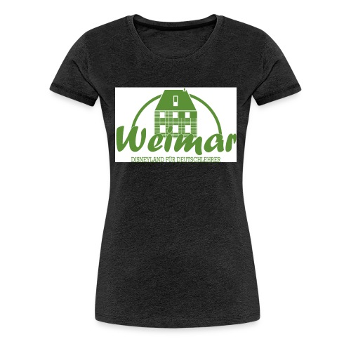 new Idea 4506512 - Frauen Premium T-Shirt