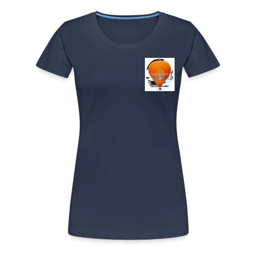 chateaudoex16120dpi - Women's Premium T-Shirt