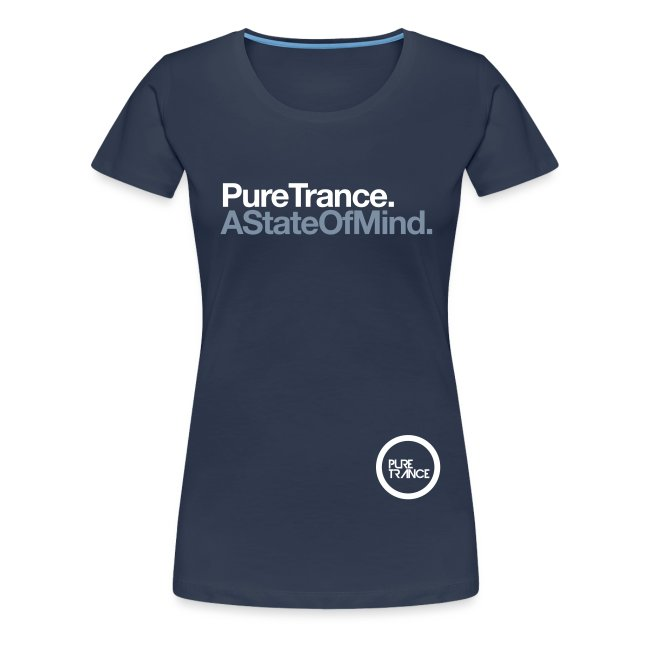 Pure Trance A State Of Mind