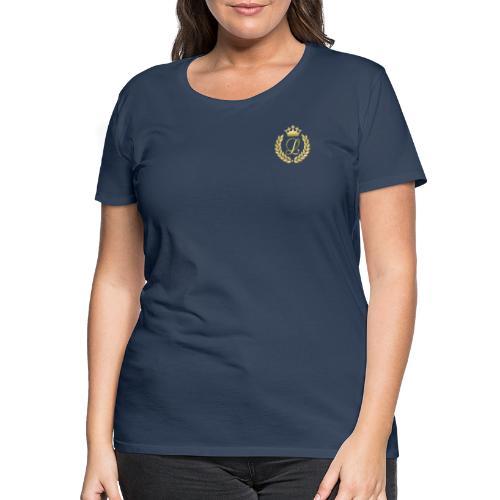 L Design - Frauen Premium T-Shirt