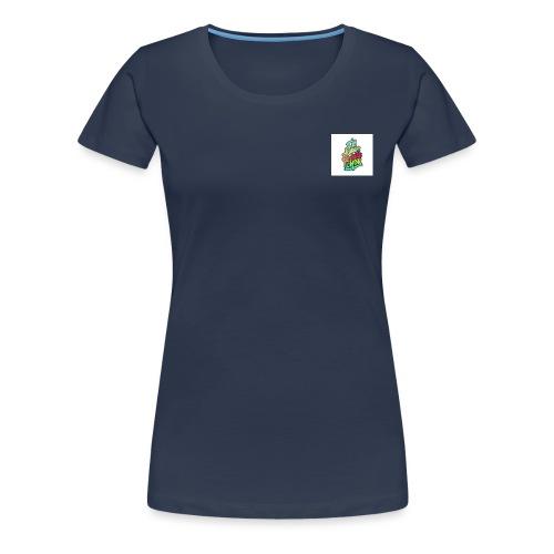 IMG 20160923 214018 - Women's Premium T-Shirt