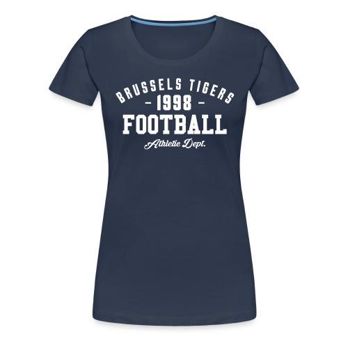 BrusselsTigersAthleticDep - Women's Premium T-Shirt