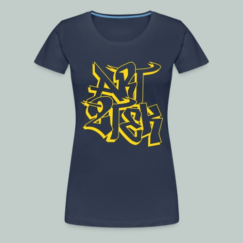 art2tek H - T-shirt Premium Femme