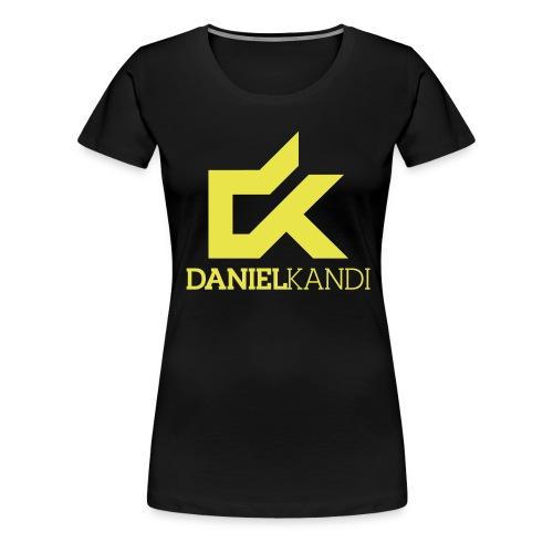 logofullonecolor - Women's Premium T-Shirt