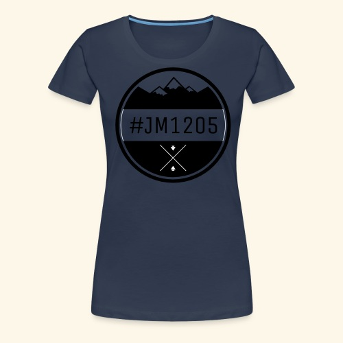 JM1205 - Frauen Premium T-Shirt