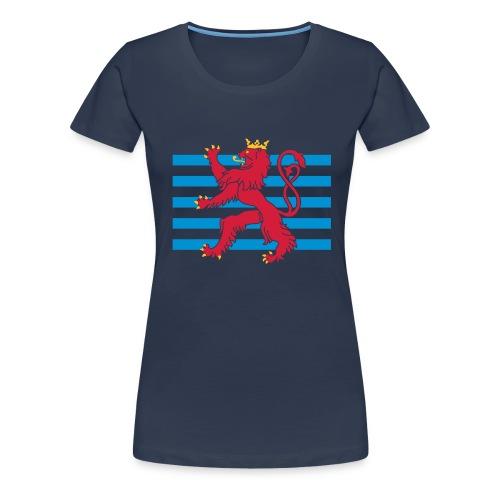 roudeleiw blo weis - T-shirt Premium Femme