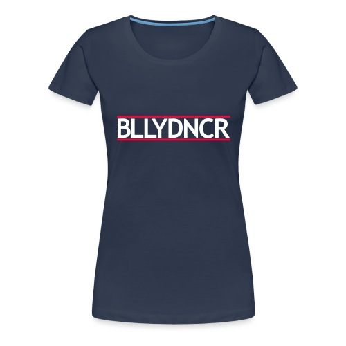 bellydancerhiphopstyle - Frauen Premium T-Shirt