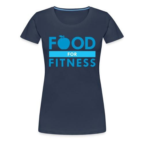 Updated FFF Logo png - Women's Premium T-Shirt