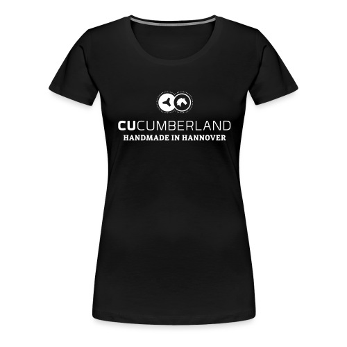 Cucucmberland Handemade_v - Frauen Premium T-Shirt