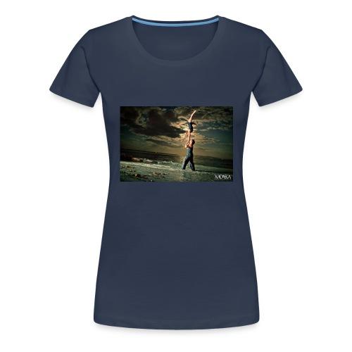 1025960 10152001862007564 1885488753 o jpg - Women's Premium T-Shirt