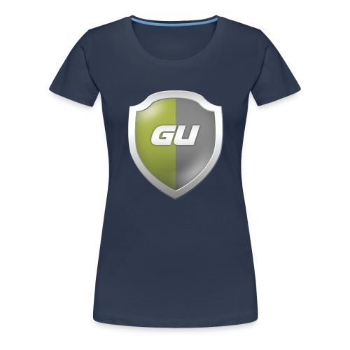 Frauen Premium Tank-Top - goalunited Pro - Frauen Premium T-Shirt