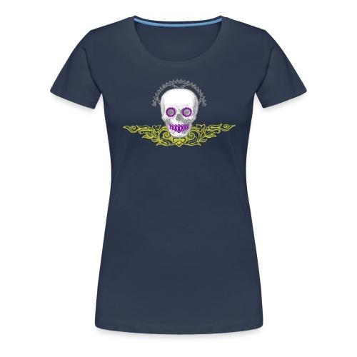 Gearhead cycling - Women's Premium T-Shirt