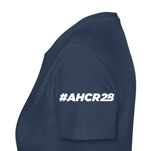 ahcr28 White - Women's Premium T-Shirt