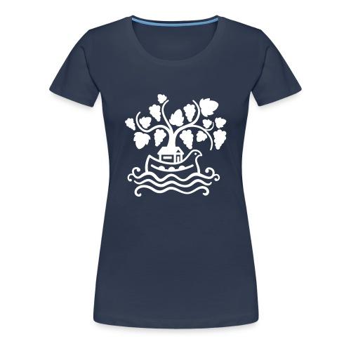 CommunautedelArche_Screen - T-shirt Premium Femme