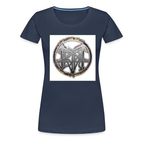 pentagramm_mbr - Frauen Premium T-Shirt