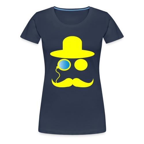 Sir - Frauen Premium T-Shirt