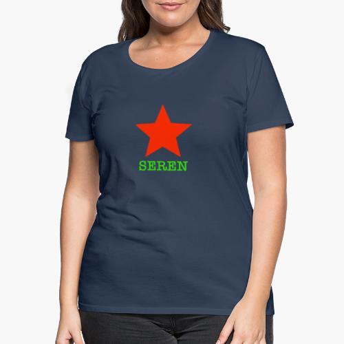 Seren - Women's Premium T-Shirt