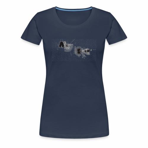 EX - Frauen Premium T-Shirt