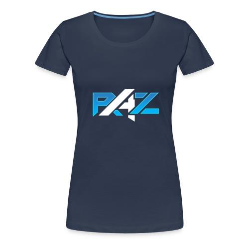 RAZ eSports - Frauen Premium T-Shirt