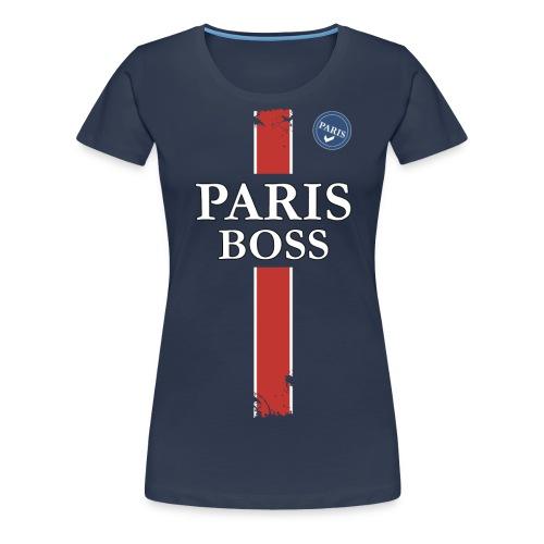 parisfinal11.png - T-shirt Premium Femme