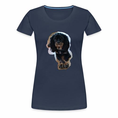 Ben Merchandise - Women's Premium T-Shirt