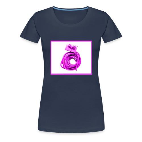 mug melo - T-shirt Premium Femme