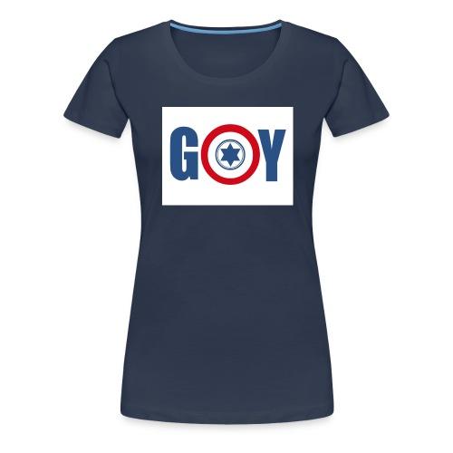 10735686 325309741004701 827697368 n jpg - T-shirt Premium Femme