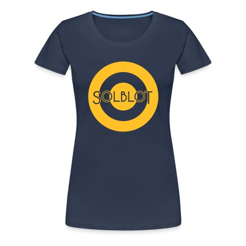 Regalia simple - Women's Premium T-Shirt