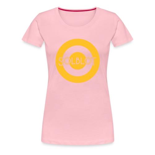 Regalia simple - Women's Premium T-Shirt
