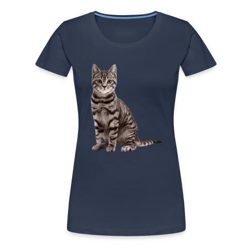 Cute cats (full set) - Women's Premium T-Shirt