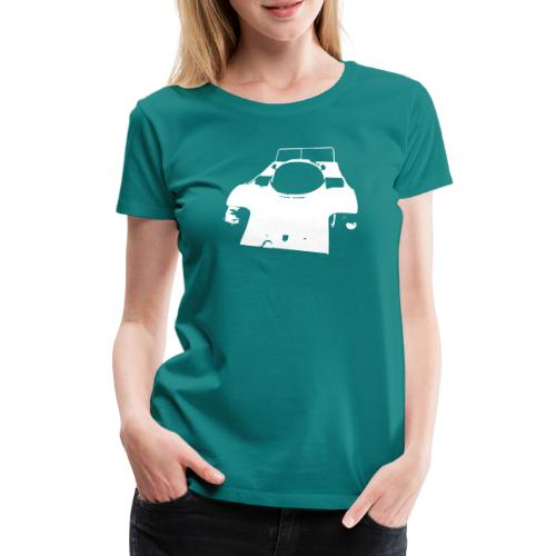 Group C 956 - Women's Premium T-Shirt