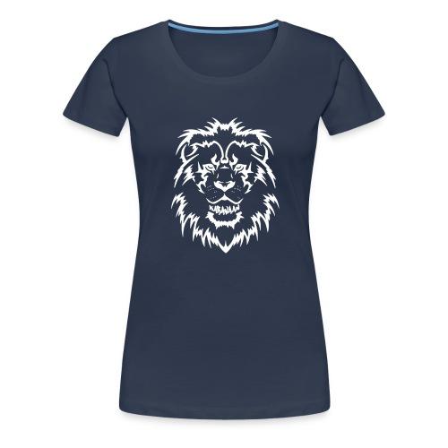 Karavaan LION - Vrouwen Premium T-shirt