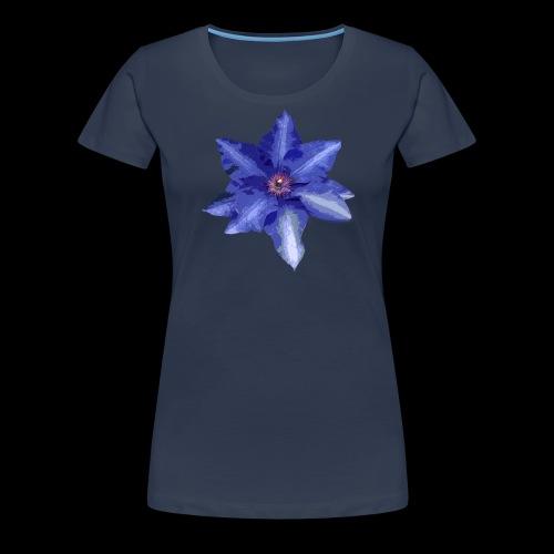 blume - Frauen Premium T-Shirt