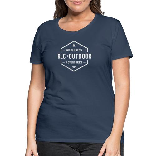 RLC Outdoor - Frauen Premium T-Shirt