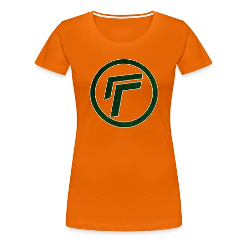 Naamloos 1 png - Women's Premium T-Shirt