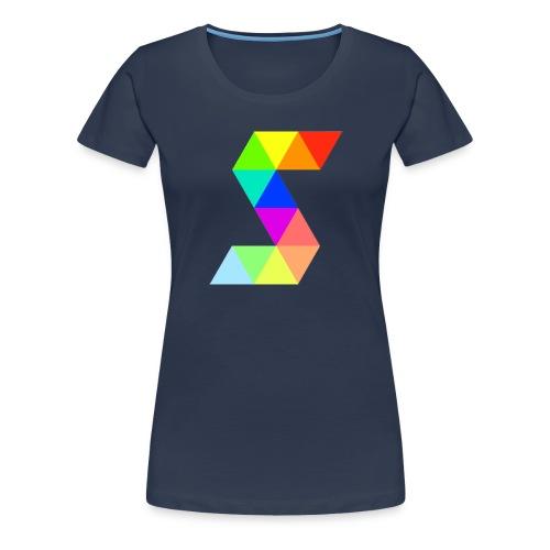 StoneWard - T-Shirt - MAN - Vrouwen Premium T-shirt
